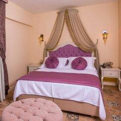Бутик-Отель Alibey Luxury Concept комната для гостей фото 3