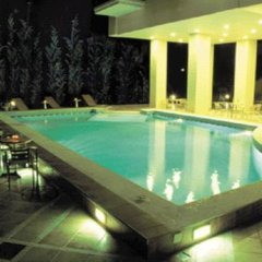 Glyfada Hotel фото 2