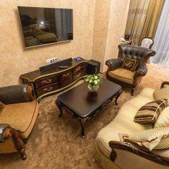 Отель Высоцкий Екатеринбург интерьер отеля фото 3