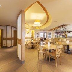 Hotel Locanda Bonardi Коллио питание