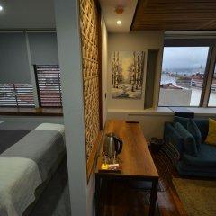 Unver Galata Apart Турция, Стамбул - отзывы, цены и фото номеров - забронировать отель Unver Galata Apart онлайн комната для гостей фото 5