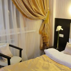 Гостиница Аурелиу комната для гостей фото 10