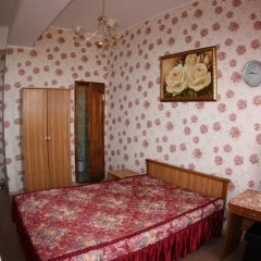 Гостиница Alina в Анапе отзывы, цены и фото номеров - забронировать гостиницу Alina онлайн Анапа сейф в номере