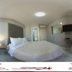 Freddy's Hotel Тирана удобства в номере фото 2