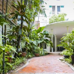 Отель P.K. Garden Home Бангкок фото 3