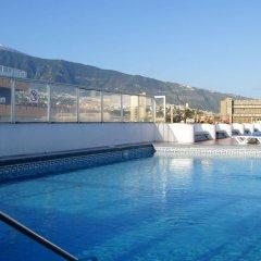 HC Hotel Magec бассейн фото 3