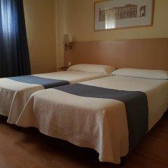 Hotel España комната для гостей фото 2
