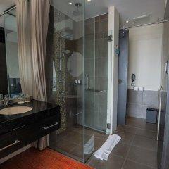 Siam@Siam Design Hotel Pattaya Паттайя ванная фото 2