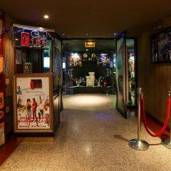 Отель Ramee Royal Hotel ОАЭ, Дубай - отзывы, цены и фото номеров - забронировать отель Ramee Royal Hotel онлайн фото 2
