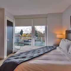 Отель The Parkside Hotel & Spa Канада, Виктория - отзывы, цены и фото номеров - забронировать отель The Parkside Hotel & Spa онлайн комната для гостей фото 5