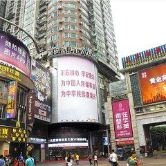 Отель Lavande Hotel (Guangzhou Shangxiajiu Pedestrian Street) Китай, Гуанчжоу - отзывы, цены и фото номеров - забронировать отель Lavande Hotel (Guangzhou Shangxiajiu Pedestrian Street) онлайн фото 4