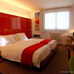 Отель Design Hotel F6 Швейцария, Женева - отзывы, цены и фото номеров - забронировать отель Design Hotel F6 онлайн комната для гостей