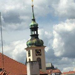 Отель Incredible 2Br Loft in Heart of Prague развлечения