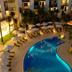 Отель ibis Phuket Patong бассейн фото 5
