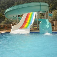 Marcan Resort Hotel бассейн