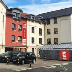 Отель Euro Hostel Edinburgh Halls Великобритания, Эдинбург - отзывы, цены и фото номеров - забронировать отель Euro Hostel Edinburgh Halls онлайн парковка