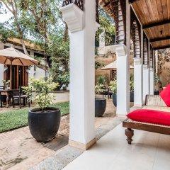 Отель Fort Square Boutique Villa Шри-Ланка, Галле - отзывы, цены и фото номеров - забронировать отель Fort Square Boutique Villa онлайн фото 15