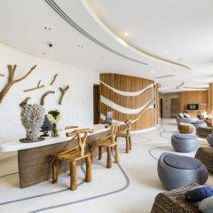 Отель Bandara Phuket Beach Resort спа фото 2