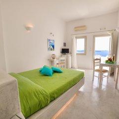 Отель Kima Villa комната для гостей