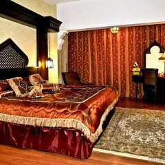 Arabian Courtyard Hotel & Spa интерьер отеля фото 2