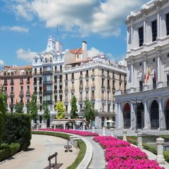 Отель Hostal Arriaza Мадрид фото 2