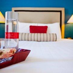 Отель The Alpine Inn & Suites в номере