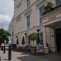 Отель Smart Hyde Park View - Hostel Великобритания, Лондон - 1 отзыв об отеле, цены и фото номеров - забронировать отель Smart Hyde Park View - Hostel онлайн фото 5