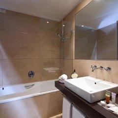 Отель Savhotel Италия, Болонья - 3 отзыва об отеле, цены и фото номеров - забронировать отель Savhotel онлайн ванная