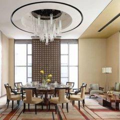 Отель Langham Place Xiamen Китай, Сямынь - отзывы, цены и фото номеров - забронировать отель Langham Place Xiamen онлайн питание фото 3