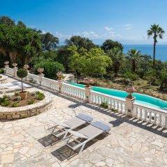 Отель Ionian Garden Villas I Греция, Корфу - отзывы, цены и фото номеров - забронировать отель Ionian Garden Villas I онлайн