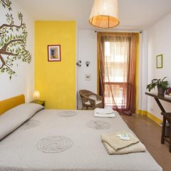 Отель Al Piperita B&B комната для гостей фото 4