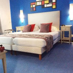 Отель Mont Dore Париж комната для гостей