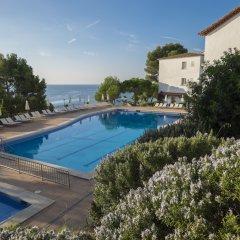Park Hotel San Jorge & Spa бассейн
