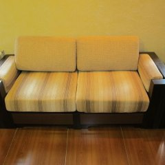 Гостиница Шанхай-Блюз комната для гостей фото 4