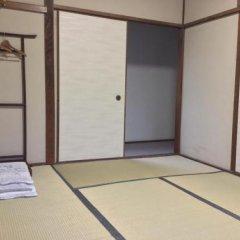 Kaisenkaku Hotel Беппу комната для гостей