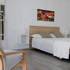 Отель Camarò Favignana Италия, Эгадские острова - отзывы, цены и фото номеров - забронировать отель Camarò Favignana онлайн комната для гостей
