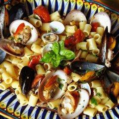 Отель La Margherita - Villa Giuseppina Италия, Скала - отзывы, цены и фото номеров - забронировать отель La Margherita - Villa Giuseppina онлайн питание