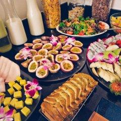 Отель Villa Laguna Phuket питание фото 2