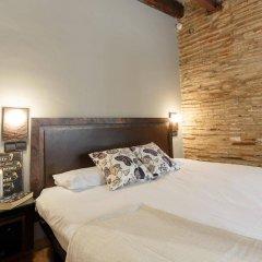 Отель AinB Picasso - Corders Испания, Барселона - отзывы, цены и фото номеров - забронировать отель AinB Picasso - Corders онлайн комната для гостей фото 2
