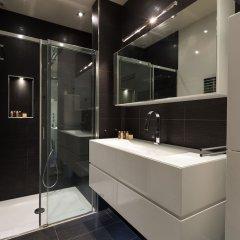 Отель Ambassador Hideaway Париж ванная фото 2