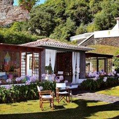 Отель Quinta Abelheira Понта-Делгада фото 5