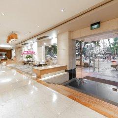 Palace Hotel Saigon интерьер отеля фото 3