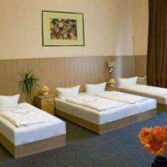 Hotel Pension Rheingold 2* Стандартный номер с различными типами кроватей фото 3