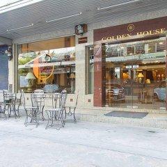 Отель Golden House Бангкок гостиничный бар