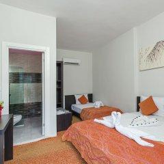 The Prime Garden Hotel Турция, Белек - отзывы, цены и фото номеров - забронировать отель The Prime Garden Hotel онлайн комната для гостей фото 2