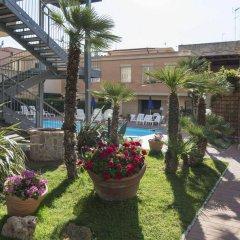 Отель Villa Margherita фото 13
