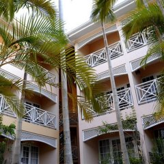 Four Seasons Hotel фото 3