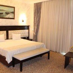 Отель Нью Баку комната для гостей фото 2
