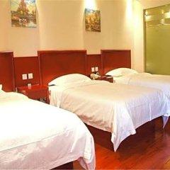 GreenTree Inn Chengdu Kuanzhai Alley RenMin Park Hotel комната для гостей фото 4