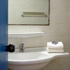 Hotel Gortyna ванная